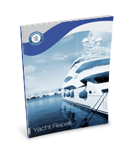Yacht Repair Brochure