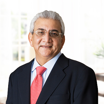 Waqar Siddique Managing Director Abraaj Capital