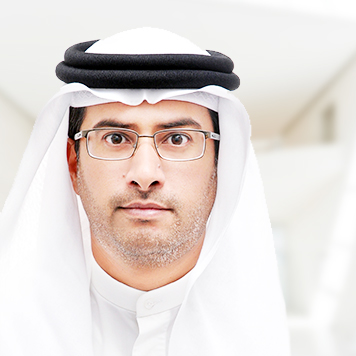 Ibrahim Al Binali Waha Capital